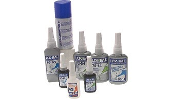 LOXEAL - liquid seals and adhesives